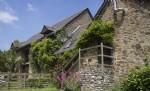 Vue mont st michel: ideal activité d'accueil - 12 chambres