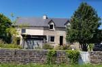 Accès rapide rn12 - ensemble immobilier indépendant en campagne,  vues dégagées