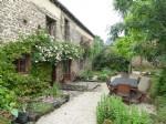 Exclusivite plouasne: ravissante maison en pierre  terrain proche vallée de la r