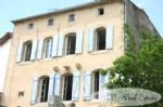 Charmante Maison de village, rénovée avec goût, 4 chambres, beaucoup de caractère, cour et terrasse
