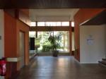 Ref: BB-11192, dans parc de 8 ha, au calme absolu, studio de 24 m2, faisant angle du batiment