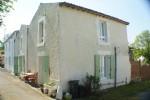 Maison en pierre, grange à renover (CU positif) 85