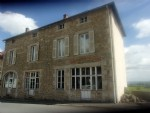 Belle maison de bourg, idéal chambres d'hôtes ou autre projet touristique