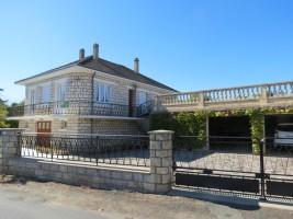Maison individuelle de 4 chambres avec vue sur la basilique et la campagne