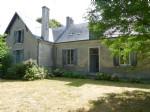 Charmante maison du 19ème siècle avec Forêt privée et 25705m² de terrain