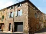 *Superbe maison de village avec garage et terrasse