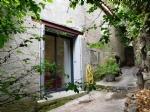 *Bijou maison de village avec cave à aménager