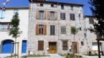*Belle maison en pierre, 3 chambres, plus courette sans vis à vis