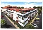 Nouveaux appartements dans le centre d'Agde. Vous pouvez réserver dès aujourd'hui!