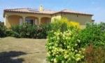 Villa d´Architecte avec Jardin du Vin et Oliviers