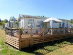 High Quality Mobile Home on 5* Site