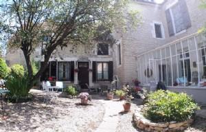 Vermenton – Superb Period Residence, Apartment & Guest Annex