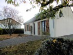 Burgundy – Morvan National Park – Detached Bungalow