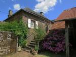 Fermette comprenant une maison de 1830 a moderniser, une grange attenante de 70 m2 de deux niveaux