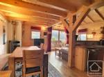 Bien immobilier en French property à vendre: Duplex de 4 pièces orienté sud