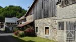 Maison à rénover entièrement au c ur d'un village savoyard