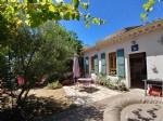 Charmant cottage de plain pied de 45 m² habitables avec jardinet de 60 m².