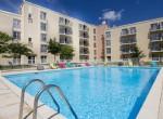 Investissement immobilier avec loyer annuel de 5 187 HT et rentabilité de 6,74 % à Montévrain