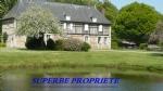 Superbe Propriete Manoir Xvi Siecle Normand