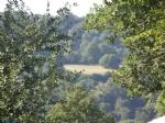 CORMEILLES, exposée Sud, belle néonormande dans écrin de verdure