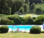 Maison avec piscine, tennis et accès a la rivière