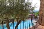 Au calme d'un charmant hameau, 15km des plages, villa 3 chambres avec piscine