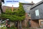 Deux maisons à rénover