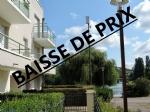 Duplex 3 chambres vue sur Seine