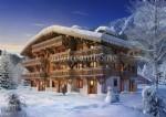 Appartement de luxe T5 Chamonix Les Praz (74400)