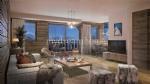 Appartement T4 neuf avec jardin Chamonix (74400)