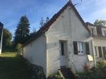 Maison, 2ch, 68m2, vallée de la Canche