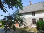 A 3 bedroom semi-detached house in centre of LE GUISLAIN,