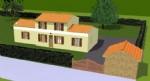 Notre ref- AI4193 Ref - AI4193 Terrain à construire