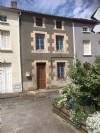 Maison d'habitation située dans un village proche du Lac de Saint-Pardoux en Limousin