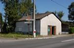 Ancienne petite maison en cours de rénovation, beaucoup de potentiel