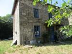 Maison en pierres 98m² 4 pièces