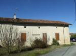 Maison de campagne, 4 chambres, grange attenante. Sud Charente