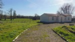 A finir - maison neuve avec grand jardin. Fontaine Chalendray