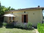 Maison renovée de 3 chambres, secteur Brossac.