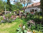Conversion de grange, 3 ch., 145 m², piscine, terrain de 15 213 m² - St Hilaire de Voust 85120