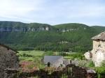 Maison de village dans les Gorges du tarn