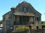 Maison De Village - Vabre Tizac