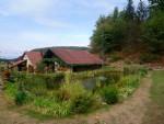 Ferme entièrement rénovée, Vosges Soannoises, aux portes des Milles Etangs