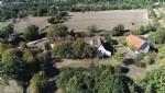 Corps de ferme haut de gamme du XIXe siècle sur domaine de 3 hectares