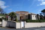 RARE - Villa de 232m² hab. avec vue dominante proche CV