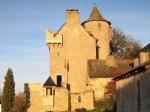 Château proche de Najac