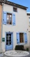 *** Nouveau Prix *** Belle maison de village de 86m² complètement rénovée sur trois niveaux