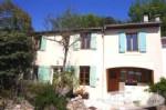 Maison de caractère en pierre, lumineuse, 3 chambres, studio indépendant 1 chambre