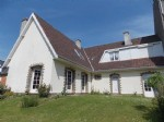 Proche Boulogne-sur-Mer (Pas de Calais, 62): beau villa avec agreable jardin et studio