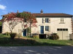Belle maison a vendre, dans la Haute-Saone, emplacement calme dans un village pittoresque